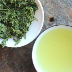 kabusecha thé vert ombré bio