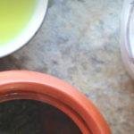 thé du Japon BIO avec kyusu
