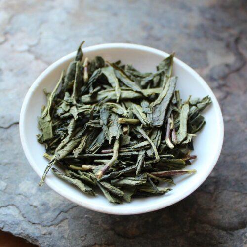 hayashi thé automne japonais