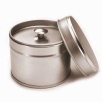 boite pour le thé grande conservation
