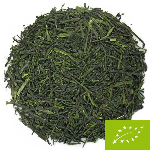thé vert japonais ombré kabusecha bio