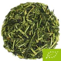 thé vert japonais bio 2017