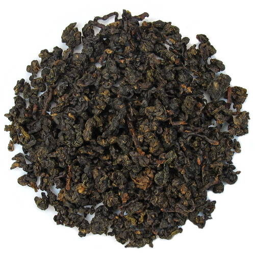Thé rouge Hong Shan Lin Xi OOlong