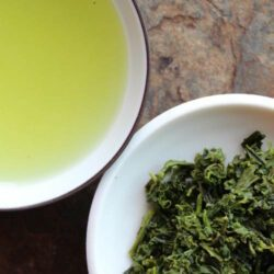 Zairaishu thé vert japonais
