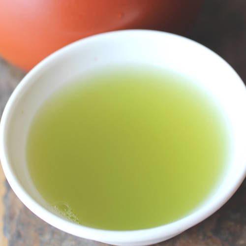 Thé vert japonais Zairaishu