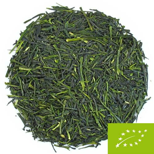 thé vert japon shincha première récolte