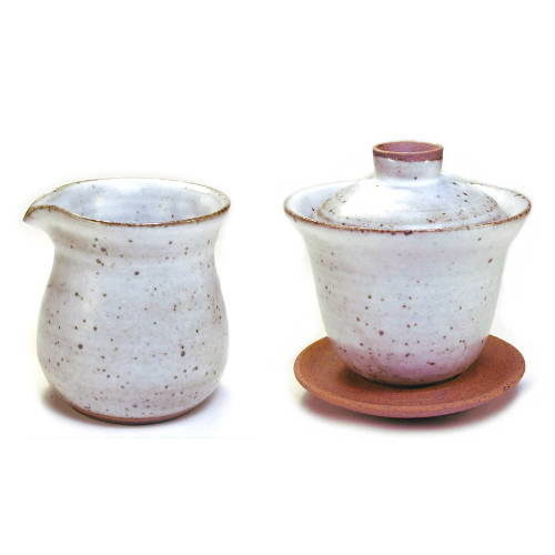 set pour le thé gong fu cha jé le potier
