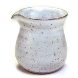 pichet artisanal pour le thé - Je Le Potier