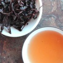 thé wulong de taitung taiwan