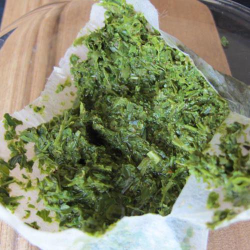thé vert japonais sac de 5g