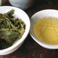Oolong autres pays