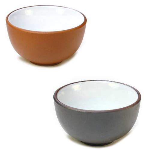 tasses à thé revêtement terre de yixing