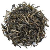 thé pu-er de garde, profil classique