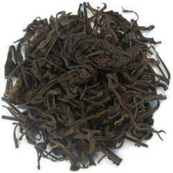 Feuilles de thé en vrac affinage HK pui taiwanais
