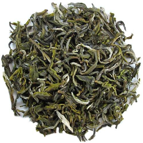 Ta Xua thé vert du Vietnam récolte 2019