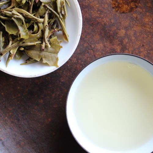 Thé vert vietnamien Ta Xua Infusion