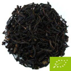 Thé noir d'Indonésie Halimun Salak