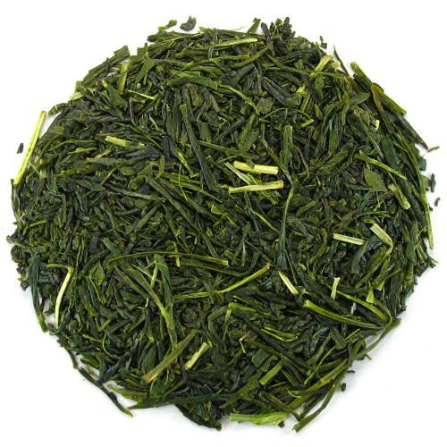 thé vert shincha kumamoto