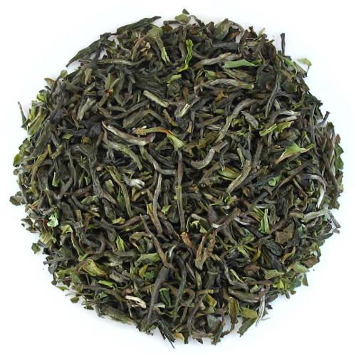 Thé noir de Darjeeling Jardin de Goomtee