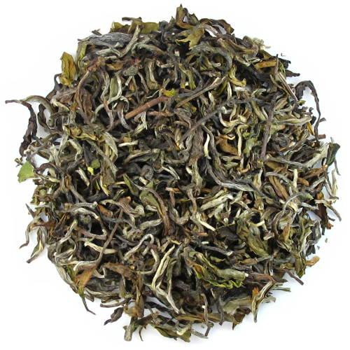Feuilles de thé de Rohini