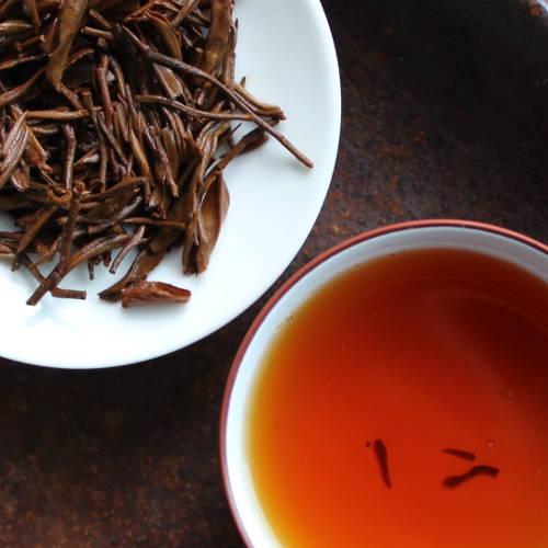 Thé rouge Duyun thé du Guizhou