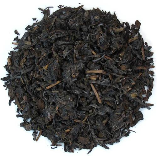 Vieux thé Liu An