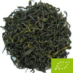 Thé vert biologique du Hunan