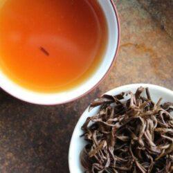 Thé noir fabrique Shangri La Ilam