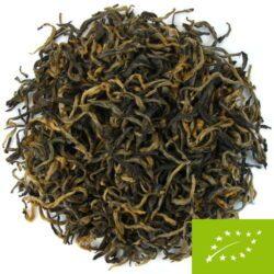 Thé noir du Népal producteur Shangri-La
