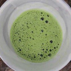 thé vert matcha Bio japonais Région de Kirishima Famille Hayashi
