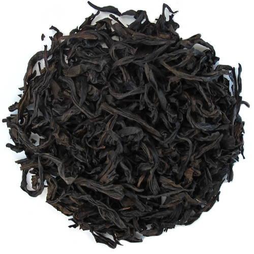 Banyan Rougui thé oolong Wuyishan