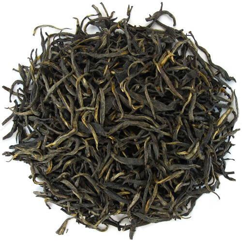 Thé rouge du Fujian