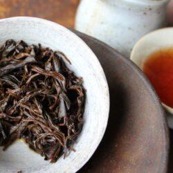 Lapsang Souchong véritable de Tongmu
