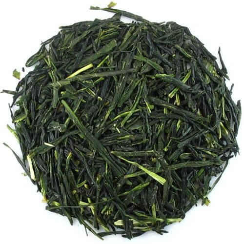 Aracha Shincha premier thé de l'année Japon