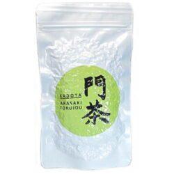Thé vert Yabukita paquet sous-vide