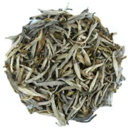 Thé blanc bourgeon Yin Zhen du Vietnam